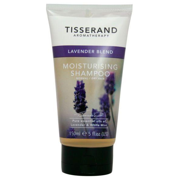 Tisserand Σαμπουάν για Ενυδάτωση με Λεβάντα,150ml - Sunnyside
