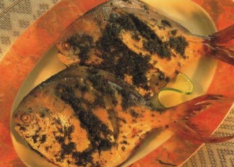 Pesce ripieno - La ricetta di Buonissimo