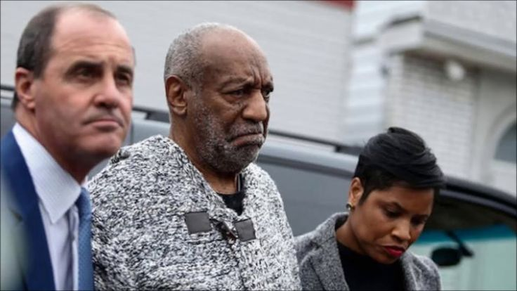 Hollywood Insider: Bill Cosby Was Framed By Elite To Stop Him Buying NBC