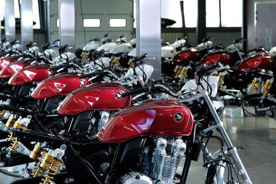 honda cb1100 france | Honda CB 1100 Bad Seeds  ...