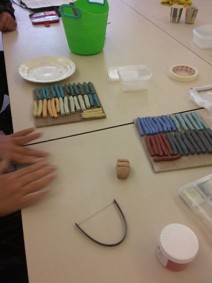Make your own ceramic underglaze, crayons and pencils. Learn how to make underglazes In a variety of formats: liquid, semi-moist, pastel crayons and pencils. These can all be used to draw on greenware or bisqueware.
