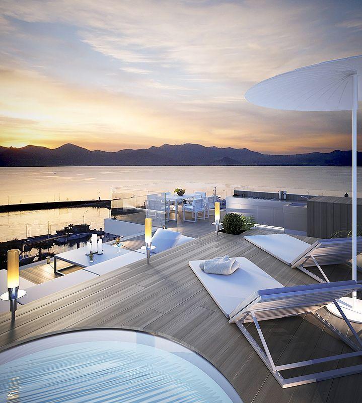Villa A La Croisette   Studio Guilhem & Guilhem   Cannes