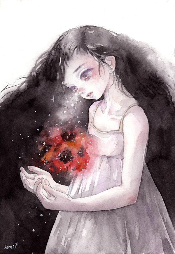 トヨダイズミ(Izmi Toyoda)... | Kai Fine Art