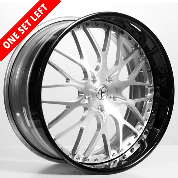 22 3pc Ac Forged Wheels Ac313 3pc Staggered Rims Ready To Ship Forged Wheels Wheel Rims Wheel