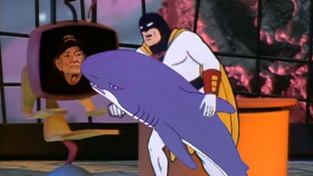 Adult Swim puts almost every episode of Space Ghost Coast To Coast online for free · Newswire · The A.V. Club