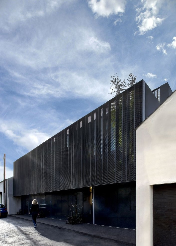 Image 2 Of 26 From Gallery Of 3 Mews Houses / ODOS Architects. Courtesy Of Odos  Architects