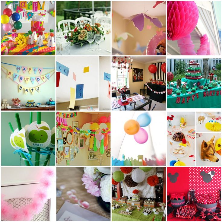239 best Party Decor Ideas images on Pinterest Crafts Projects