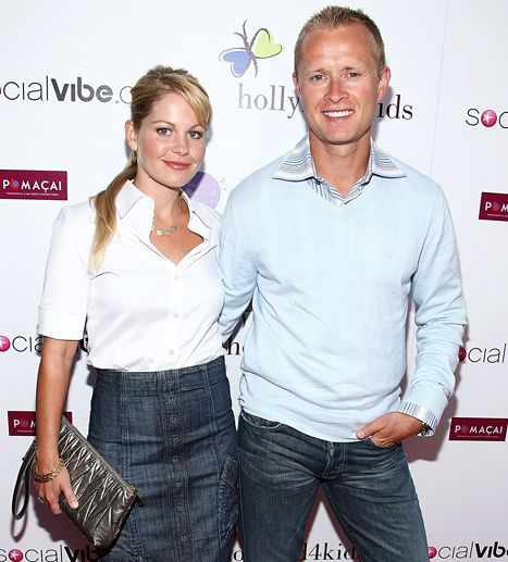 "Candace Cameron Bure on Making Her Marriage Work: ""We Stay Connected Sexually""- love her & the article!!"