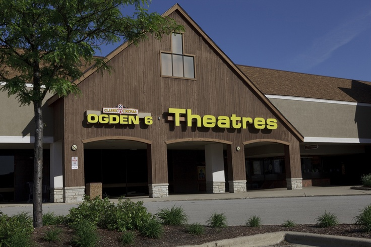 17 best images about ogden 6 theatre on pinterest