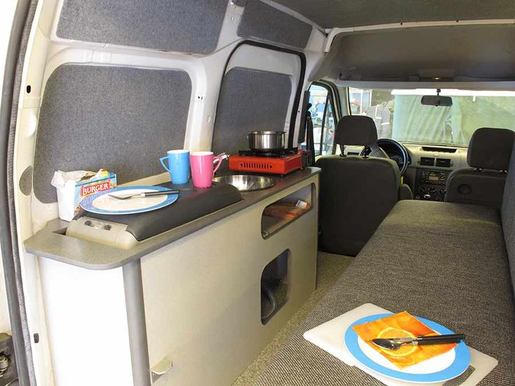Happy Campers Iceland │ Rent A Campervan Or Motorhome In