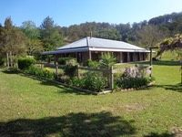 """The Homestead"", Oxley Highway, Ellenborough"