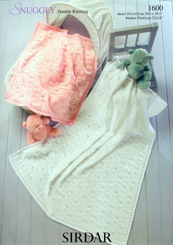 33 best Baby Shawl Knitting Patterns images on Pinterest ...