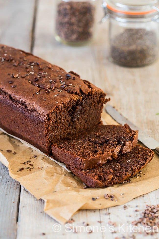 Chocolade cake en wat is nou gezond