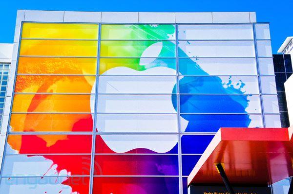 Apple iPad3 unveiling