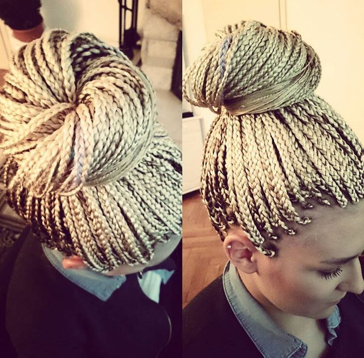 haircuts places for white braids pinteres 3174