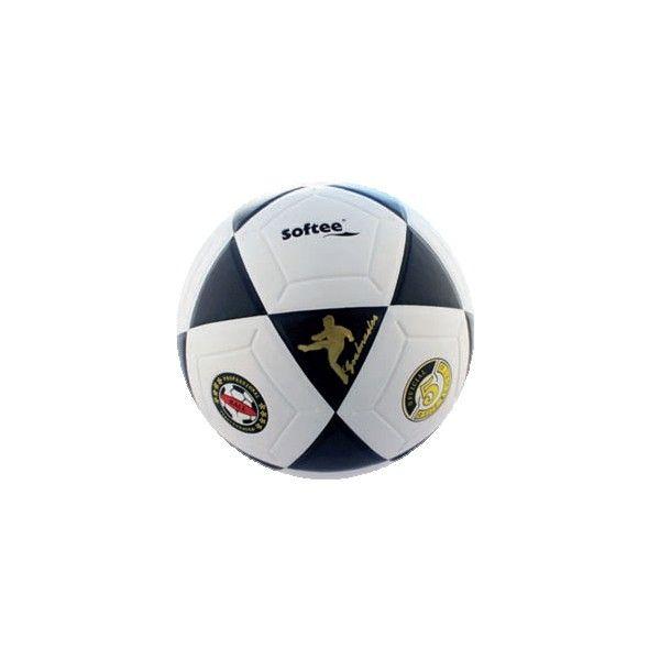 9,28 € por un balón de fútbol 11 o fútbol 7 Softee Competition. Nueva bajada de precio