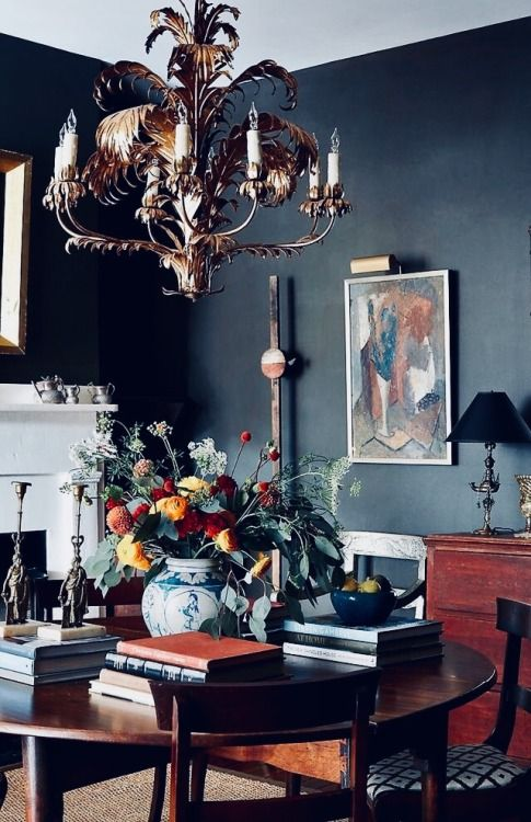 This Ivy House Ivy House Cozy Interior Decor