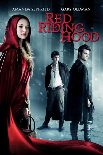 Young Valerie (Amanda Seyfried) feels torn between two men. She loves Peter, but her parents intend that she marry wealthy Henry. Valerie and Peter are going to run away together, but her sister is killed by a werewolf before they can put their plan into action. The villagers call on the help of Father Solomon (Gary Oldman), a famous monster hunter who warns that the beast takes human form by day. Then Valerie suspects that the werewolf is someone she loves.