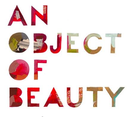 Darren Booth Illustration for Steve Martin's Object of Beauty
