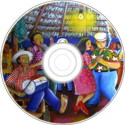 Merengue - playlist