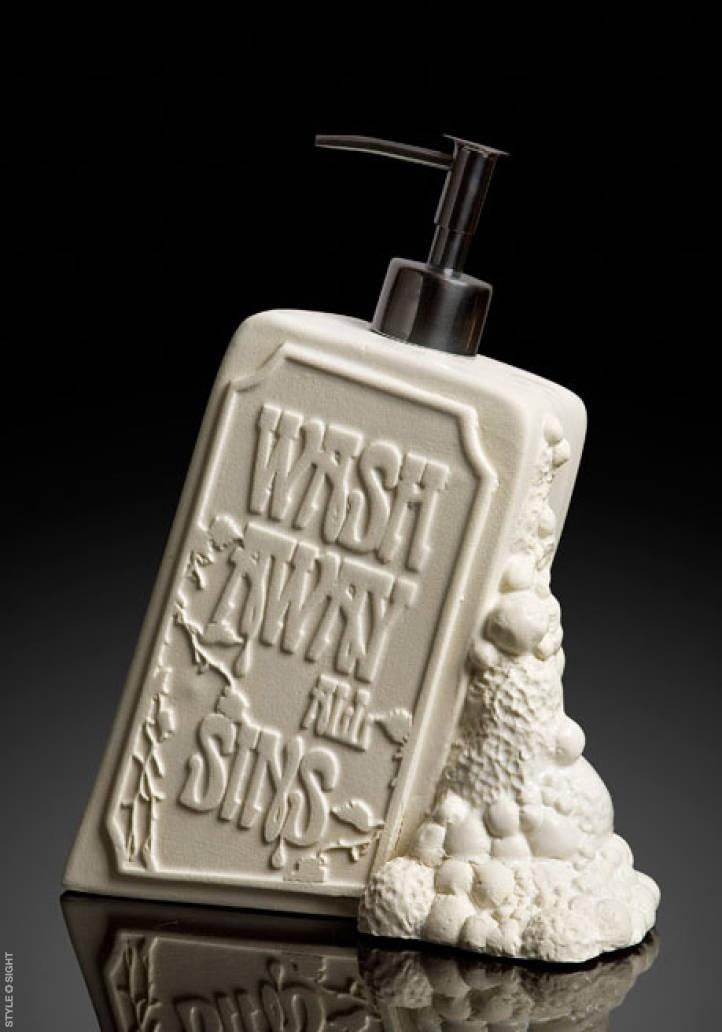 BOTTLE - SOAP #packaging