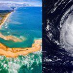 Bermuda Şeytan Üçgeni'nde bir anda ada ortaya çıktı