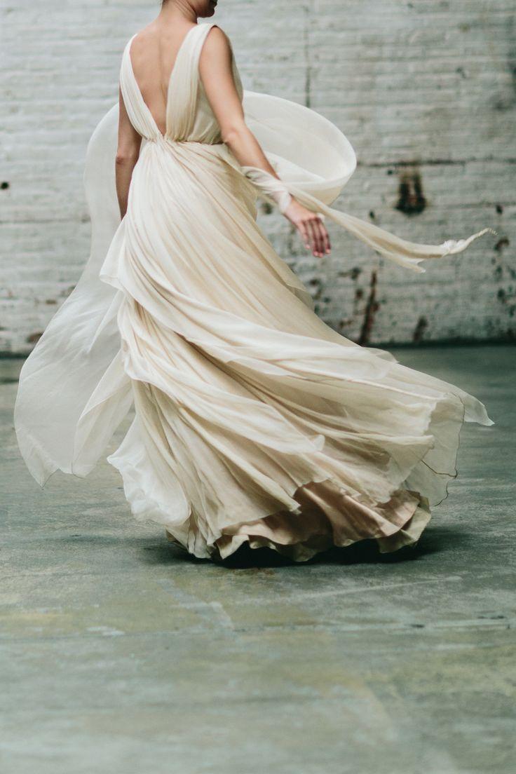 Vestido de novia <3