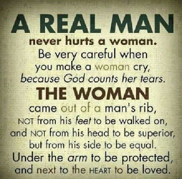 Real Men Quotes: Quotes•Poems•Sayings