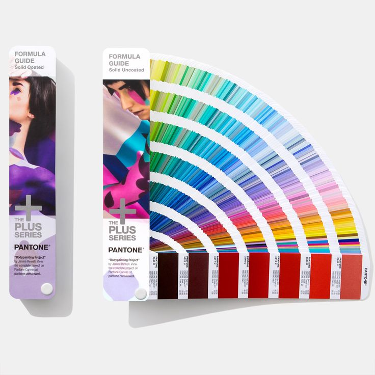 The best-selling guide in the world for design inspiration, color specification, and printing accuracy, Formula Guide illustrates 1,867 Pantone spot colors with their corresponding ink formulations. Use this guide for logos and branding, marketing materials, packaging, and when spot color printing is required.