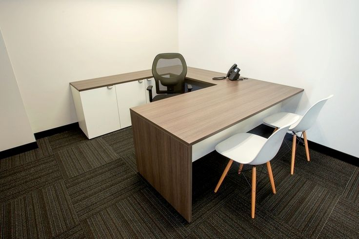 Rob Edwards Real Estate office fit-out by Burgtec