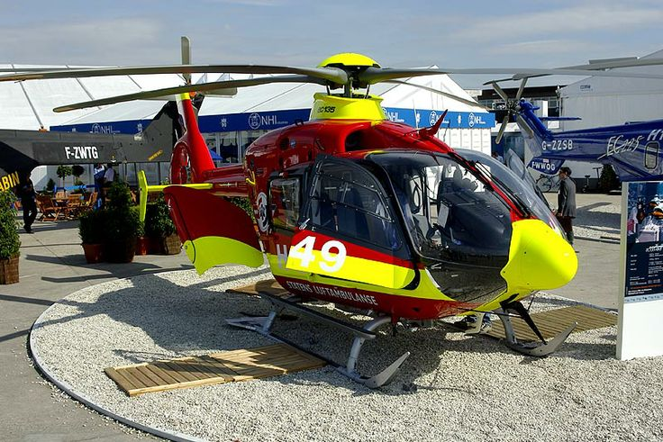 Best Helicopter in the World   Petroleum Air Services buys additional Eurocopter EC135 helicopter