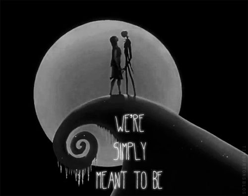 84 best Simply Meant To Be images on Pinterest | Jack and sally ...