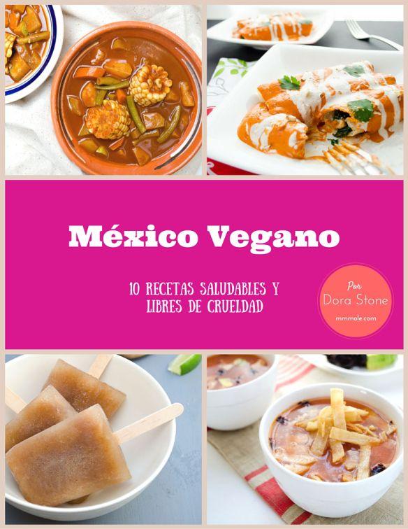 mexico vegano ebook