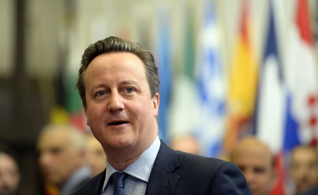David Cameron Stoked Xenophobia In The UK, Says Council Of Europe Report