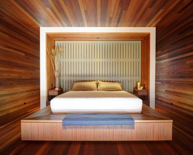 Modern Japanese Zen Interiors