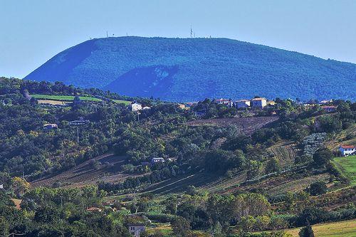 Ancona, Marche, Italy- Monte Conero 2 by Gianni Del Bufalo  -  #destinazionemarche #marche #ancona