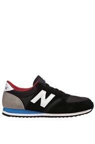 New Balance 420 Blk-Blue-Red