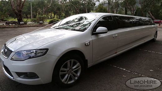 10 Seater #Limousine available in various colours. If you need limousine hire in Melbourne, call us on 1300 780 581.