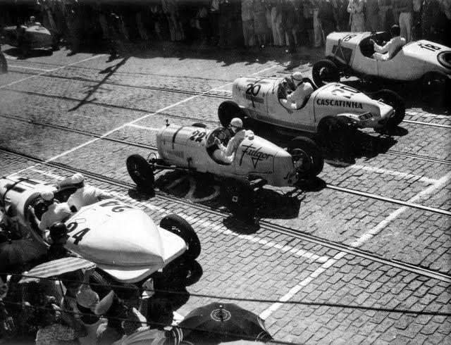 Circuito Da Gavea : Temporada de circuito da gávea rio