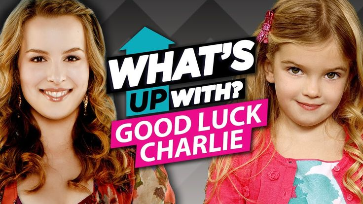 7 Things You Didn't Know About Good Luck Charlie wow