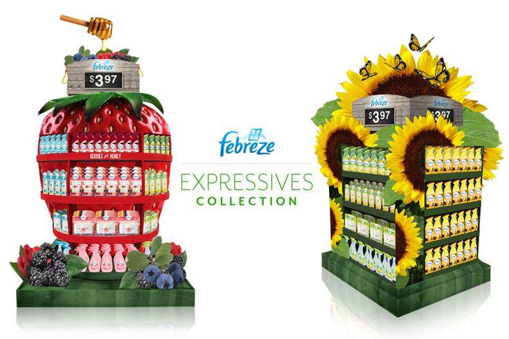 In-store Display - austinhobbs.com