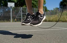 How to Master Double Unders