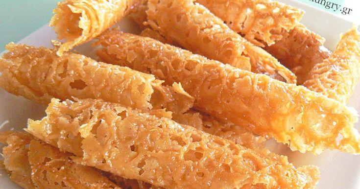 Μπισκότα Καραμέλας, Πουράκια Καραμέλας, Συνταγές για Μπισκότα, Συνταγές για Καραμέλα