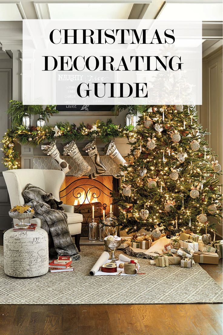 Christmas falls on one of the shortest days of the year. Even though the sun has set, you want your space to be as bright and cozy as possible. Start by stringing lights around the Christmas tree. But if you are a dedicated decorator, you can add bright, merry throw pillows or other colorful décor. Hang stockings by the chimney, and add another log to the fire. Then curl up in a comforter, and read eBay's guide to making your living room merry and bright for more ideas.