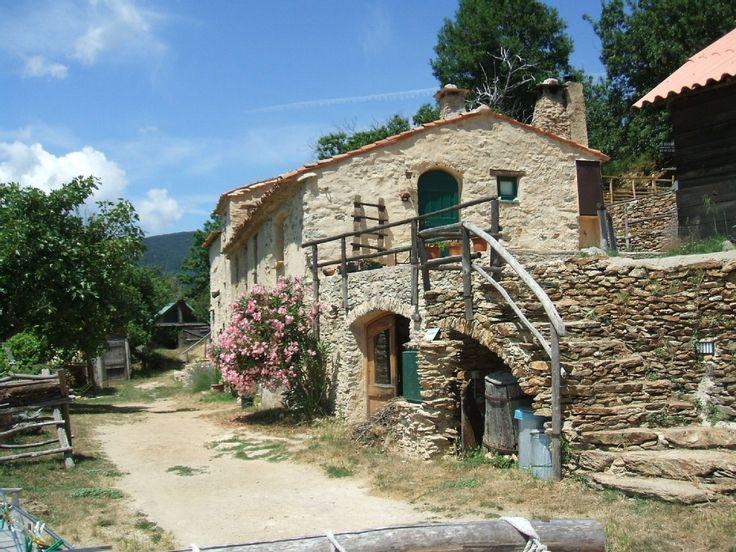 Magnifico borgo rurale di 600 immerso ... - zona HomeAway Savona