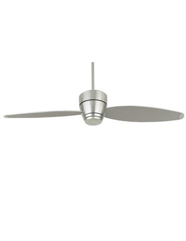 10 best eclectic ceiling fans images on pinterest eclectic ceiling contoured blades and an integrated halogen light kit give regencys deuce ceiling fan a sleek look aloadofball Images