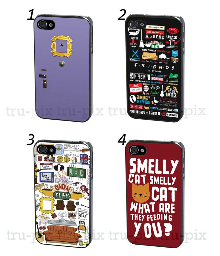 Monica's Door Friends TV Show Sitcom Funny Central Perk Quotes Phone Case Cover