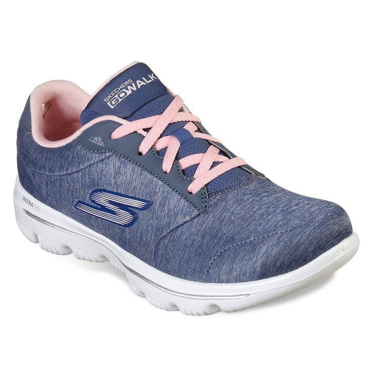Skechers GOwalk Evolution Ultra Concentrate Women's Sneakers