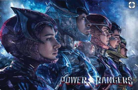Power Rangers (2017) Hindi Dubbed (Dual Audio) Full HD Movie Download