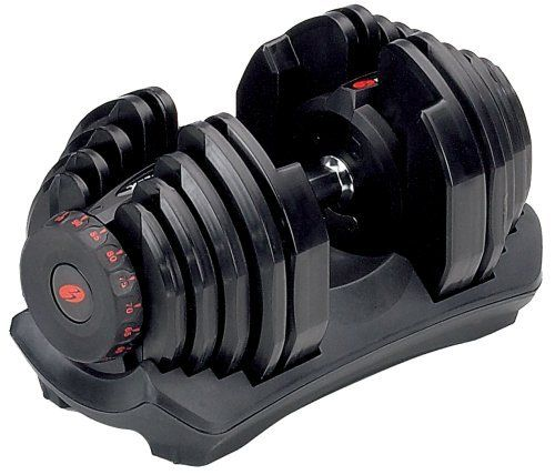 Bowflex SelectTech 1090 Adjustable Dumbbell (Single) by Bowflex, http://www.amazon.com/dp/B000OC5RXE/ref=cm_sw_r_pi_dp_oQhQrb1S8T2JZ